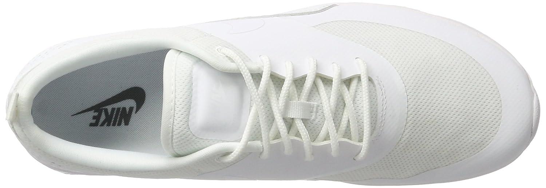Nike Wmns Print Air Max Thea Print Wmns Damen Sneakers Blanc 5545cc