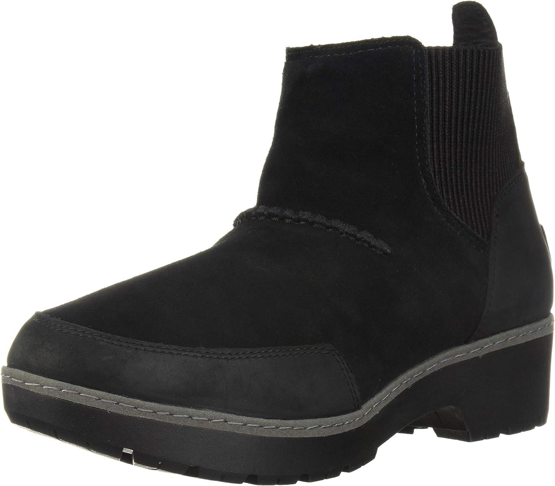 Kress Ankle Boot Fashion