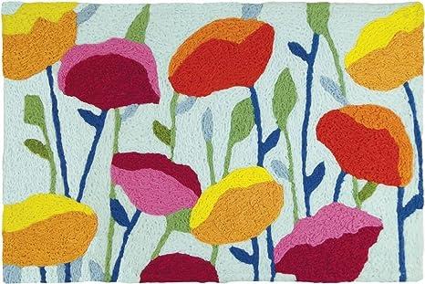 Amazon Com Jellybean Poppy Field Garden Indoor Outdoor Machine