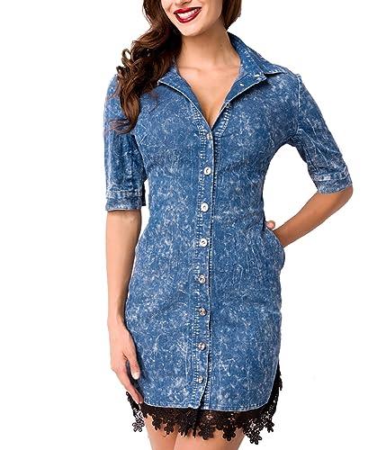 Angies Glamour Fashion - Camisas - para mujer