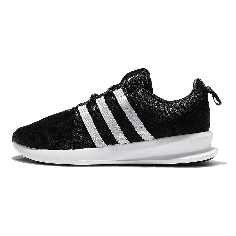 finest selection a5b37 843e9 adidas Men s Loop Racer, BLACK WHITE