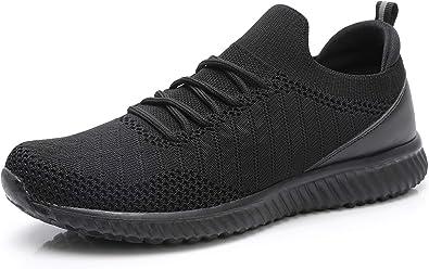 Akk Walking Shoes for Women - Slip on