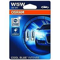 Osram 2825HCBI-02B Lámpara halógena Cool Blue Intense W5W
