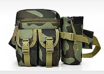 Mochila multifunción para herramientas de verano temprano, bolsa de cintura, bolsa de viaje para