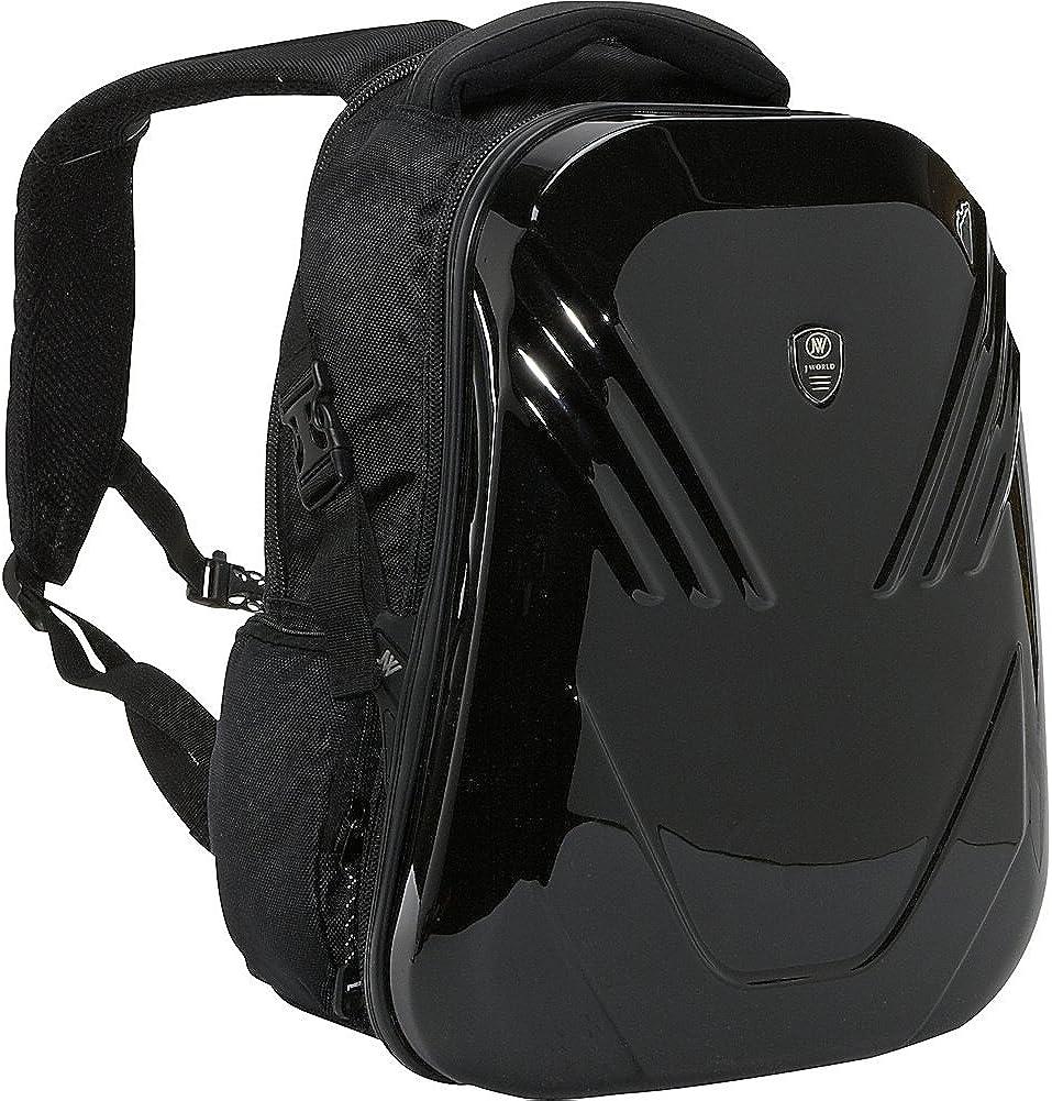 J World New York Tuttle Hardshell Laptop Backpack
