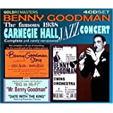 Famous 1938 Carnegie Hall Jazz Concert (Complete)