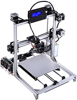 71gxOC2lG L._AC_UL320_SR256320_ flsun 3d printer prusa i3 diy kit auto leveling reprap desktop 3d  at gsmx.co