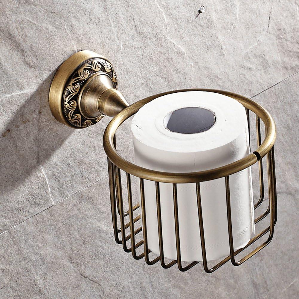 estilo antiguo con motivos de olas ideal para cuarto de ba/ño aseo o cocina Casewind de 62,48 cm Toallero de color bronce hecho de lat/ón de calidad
