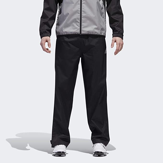 adidas Golf Men's Climastorm Provisional Rain Pants