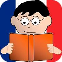 Montessori Leia e jogar em francês - Aprender a ler em francês com exercícios seguindo a metodologia de Montessori