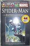 Die offizielle Marvel-Comic-Sammlung 22: Spider-Man - Enthüllungen