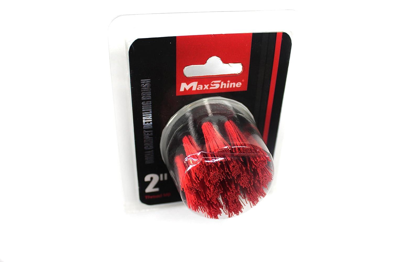Maxshine Dia: 130mm/5.2', M8 Drill Carpet Detailing Brush