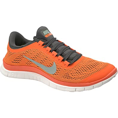info for b233d d0c85 ... NIKE580393-001 - Free 3.0 V5 Herren, Schwarz (Urban Orange Grey)  OCSH  Nike ...