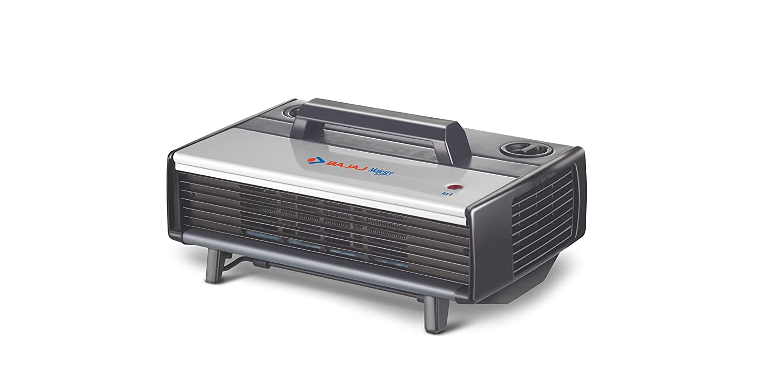 Bajaj RX-8 2000-Watt Convector Room Heater