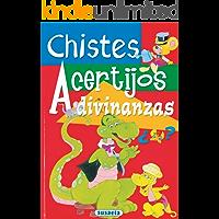 Chistes, acertijos, adivinanzas (Adivinanzas y Chistes nº 4)