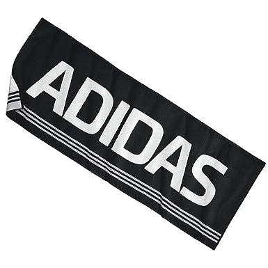 Serviette De Plage Adidas.Adidas Serviette De Bain Xl Amazon Fr Sports Et Loisirs