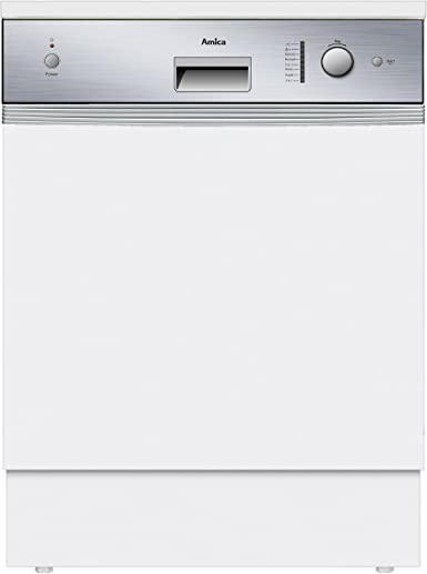Amica EGSP 14066 S Lavavajillas notebook int egriert/A +/291 kWh ...