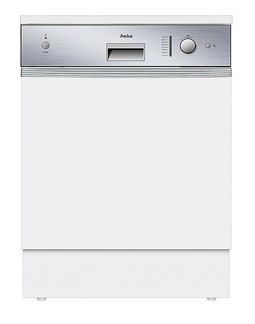Amica EGSP 14067 E lavavajilla - Lavavajillas (Totalmente ...