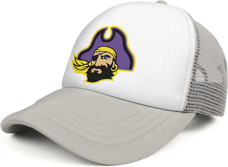 UHVAAAI Unisex Snapback Hats Adjustable Cool Mountaineering Cap
