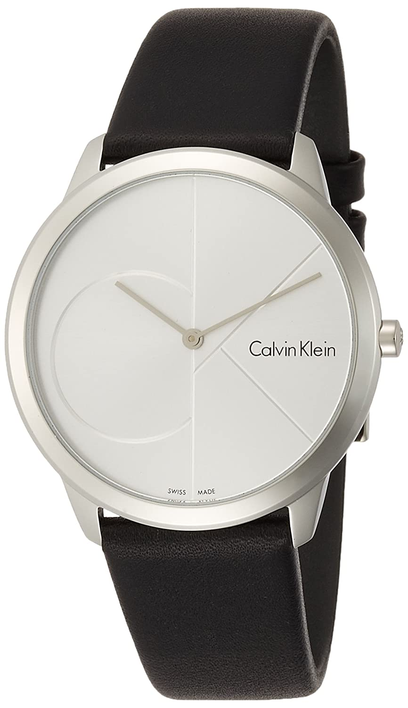 Calvin Klein Herren-Armbanduhr Minimal K3M211CY