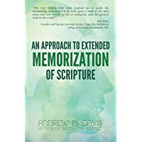 An Approach to Extended Memorization of Scripture