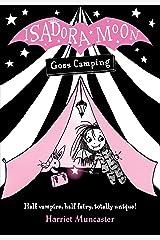 Isadora Moon Goes Camping Kindle Edition
