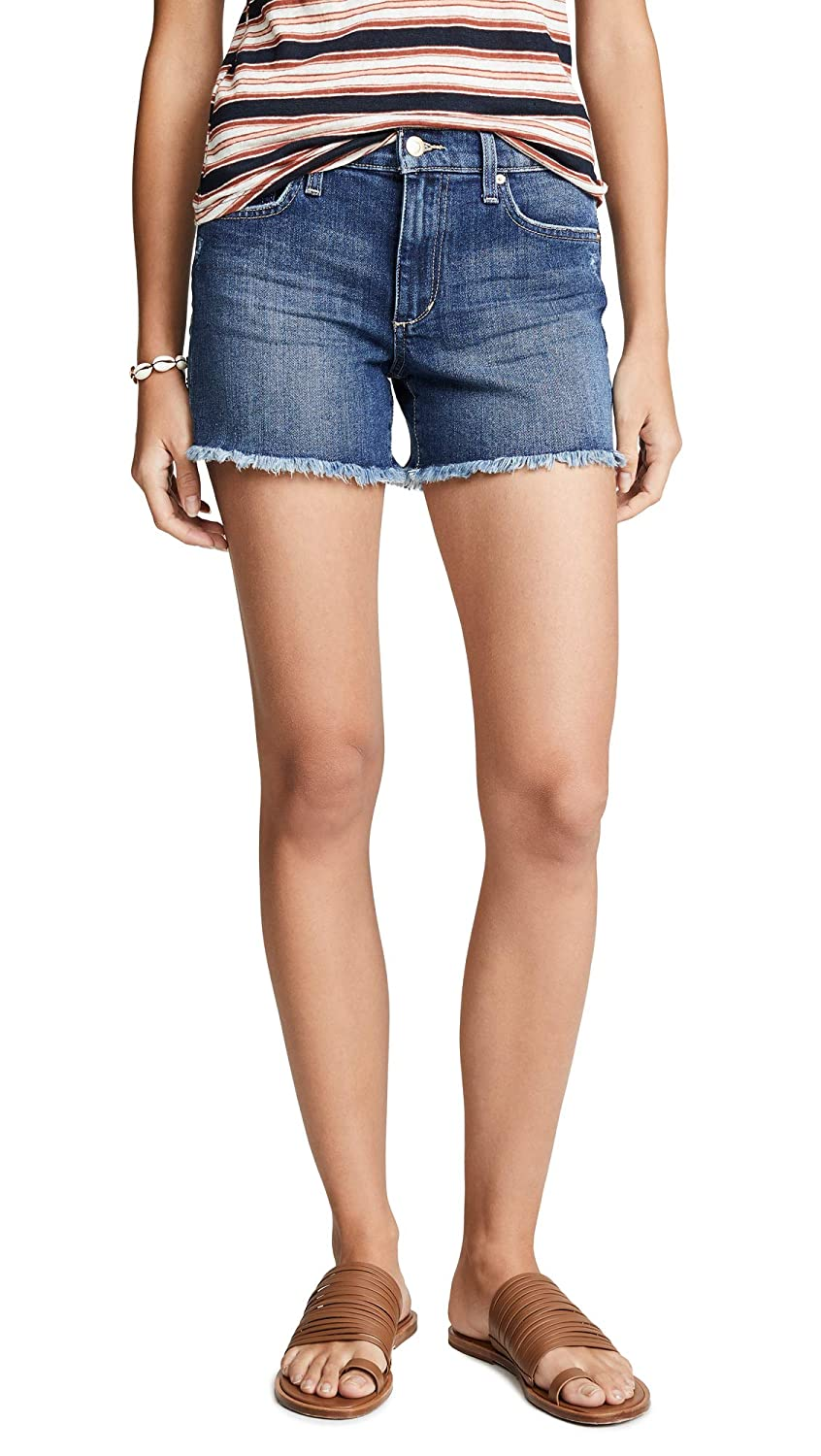 Alma Joe's Jeans Women's The Ozzie Shorts
