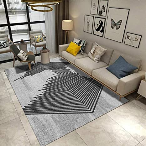 Amazon Com Bishelle Home Luxury Area Rugs Floor Mat Nordic