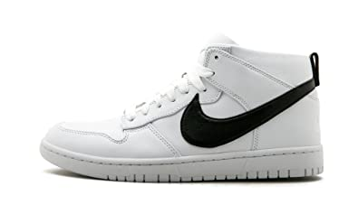 online store f2b83 3046c ... distance red fdf12 e12d5  new zealand nike dunk lux chukka rt new white  black 910088 101 us 0172f 65426