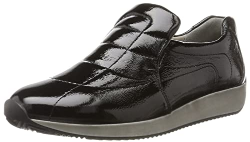 236a2ee9 ARA Women's Lissabon Loafers: Amazon.co.uk: Shoes & Bags