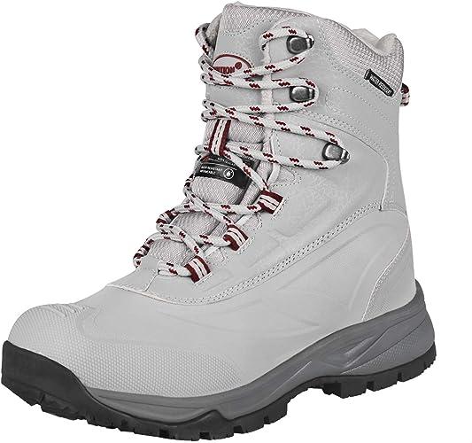 GRITION Women Hiking Boots Waterproof