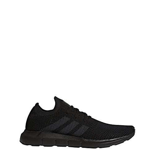 outlet store 29daa 15dca adidas Originals Men s Swift Run Primeknit Shoe, Core Black Grey Five Core  Black