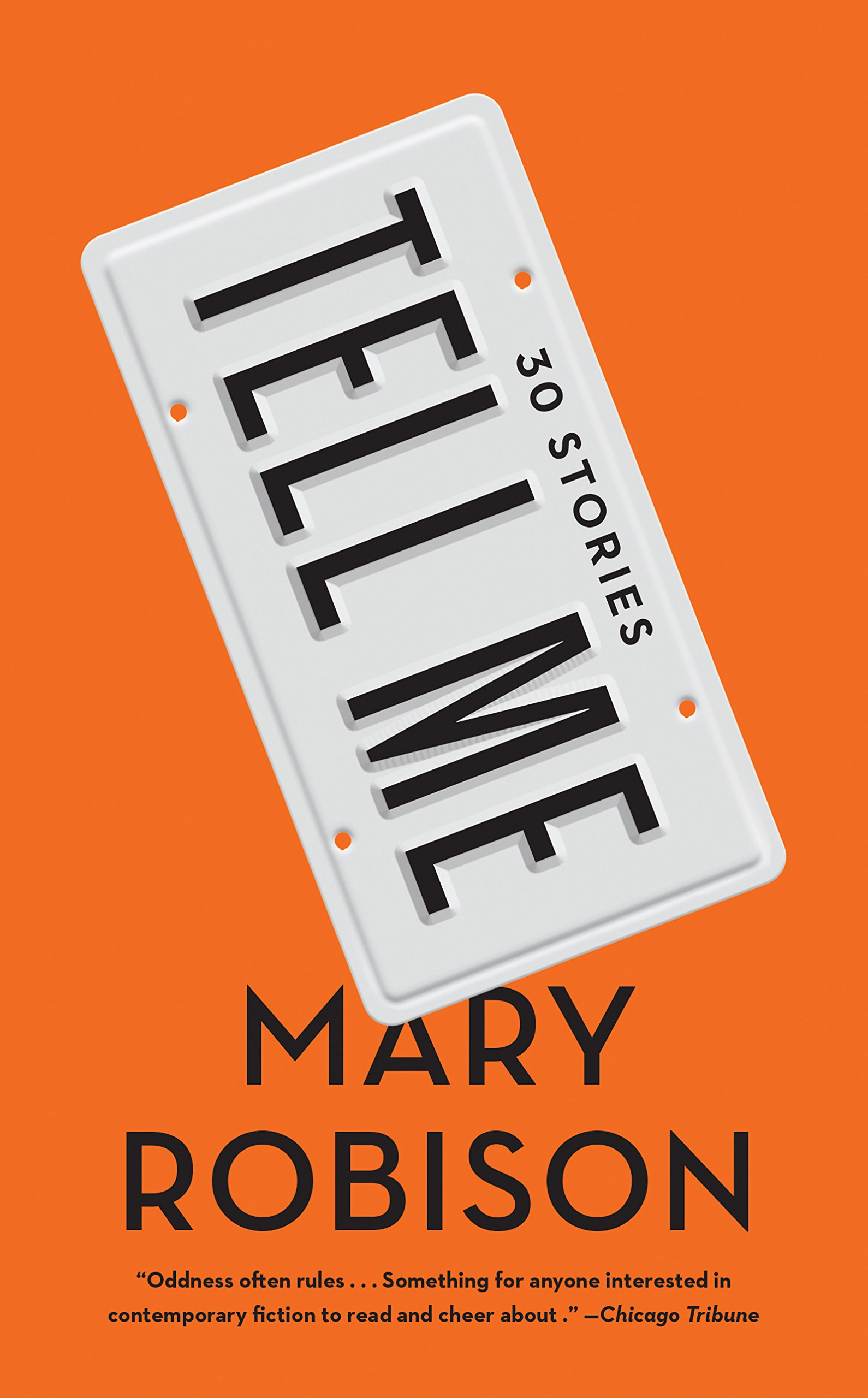 Tell Me: Thirty Stories: Amazon.es: Mary Robison: Libros en ...