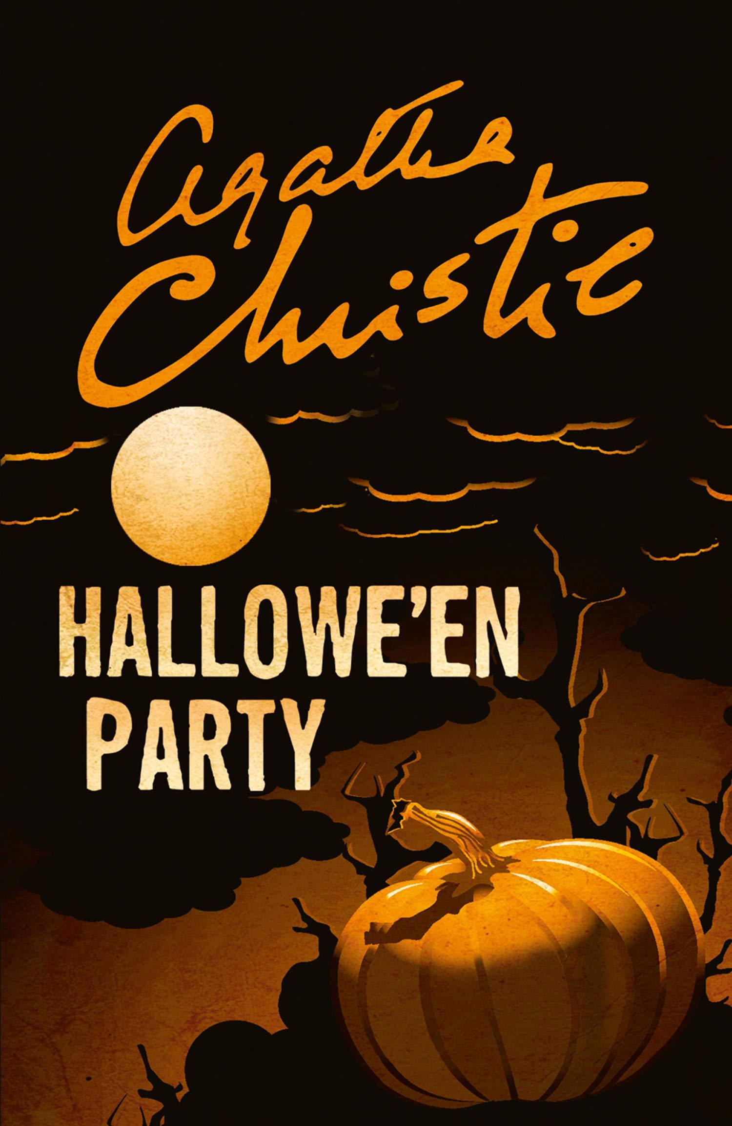 Hallowe'en Party (Poirot): Amazon.co.uk: Christie: 9780008129613: Books