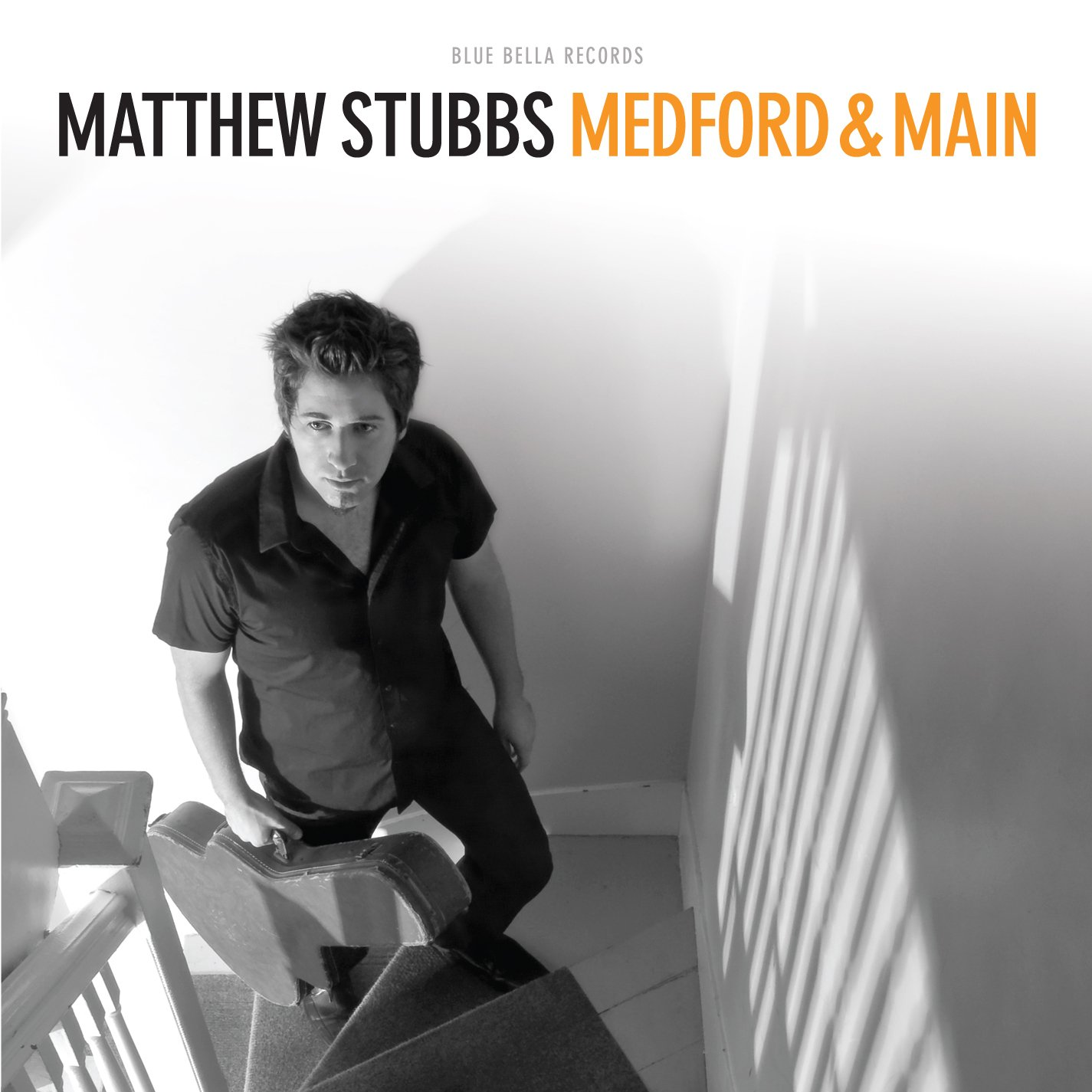 Medford & Main by Stubbs, Matthew