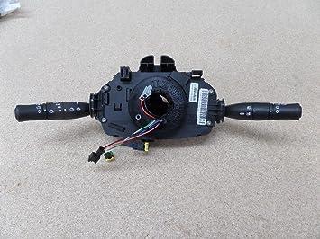 Luces limpiaparabrisas Airbag primavera Indicador Interruptor auténtica 8200216462: Amazon.es: Coche y moto