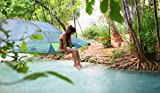 Tentsile Stingray 3-Person Tree Tent, Fresh Green