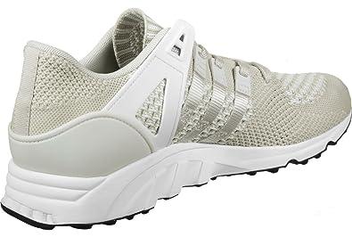Adidas Uomini Eqt Sostegno A Pk Hk, Grigio Perla / Pearl
