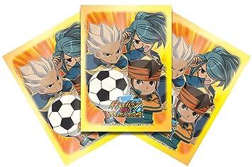 Inazuma Eleven GO TCG Character Card Protect Series [Endou & Gouenji & Kazemaru]