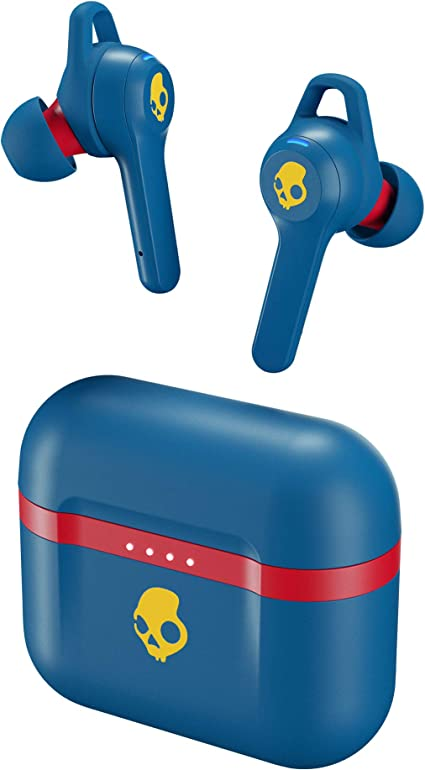 Skullcandy Indy Evo True Wireless InEar Earbud  92 Blue at Kapruka Online for specialGifts