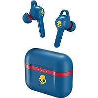SKULLCANDY Audifonos Inalámbrico Indy EVO True Wireless IN-Ear IN Ear, 92 Azul, Talla Única