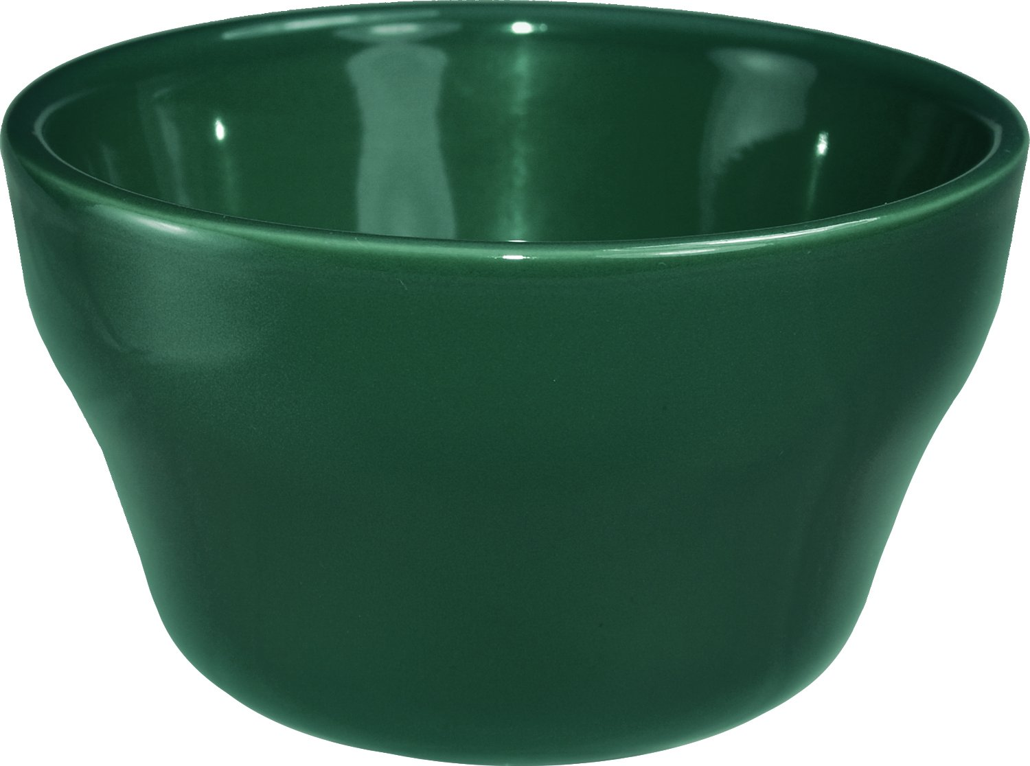ITI CA-4-G 7-1/4-Ounce 36-Piece Cancun Bouillon Cups, Green International Tableware Inc.