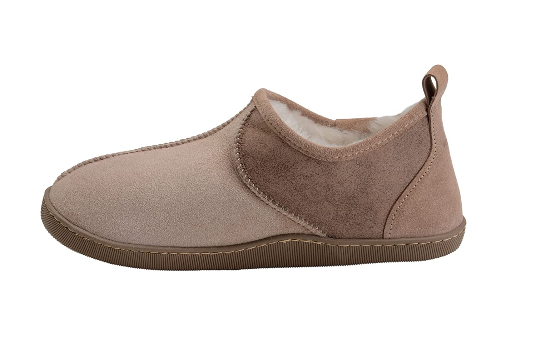 Rusnak Vogar Hommes Luxe Peau de Mouton Pantoufles Chaussons B01DXXBATU Chaussures avec Doublure Chaud Laine B005 - B01DXXBATU Chaussons - Chaussons 22c07d