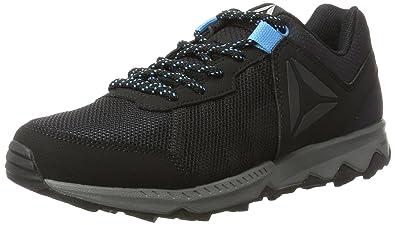 9fc5d196d5ca5d Reebok Women s s DMX Lite Katak Nordic Walking Shoes Black (000) 7 ...