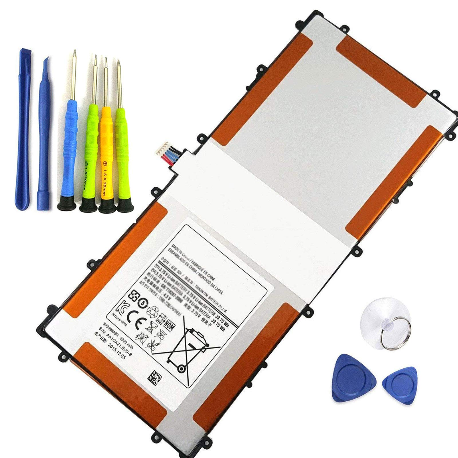 Best Rated in Tablet Replacement Parts & Helpful Customer Reviews