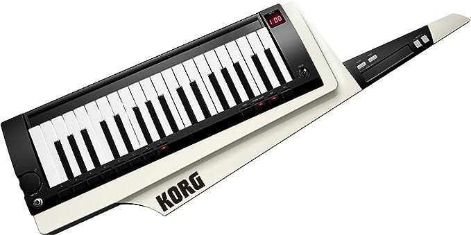 Korg - Rk100s wh keytar teclado 37 teclas
