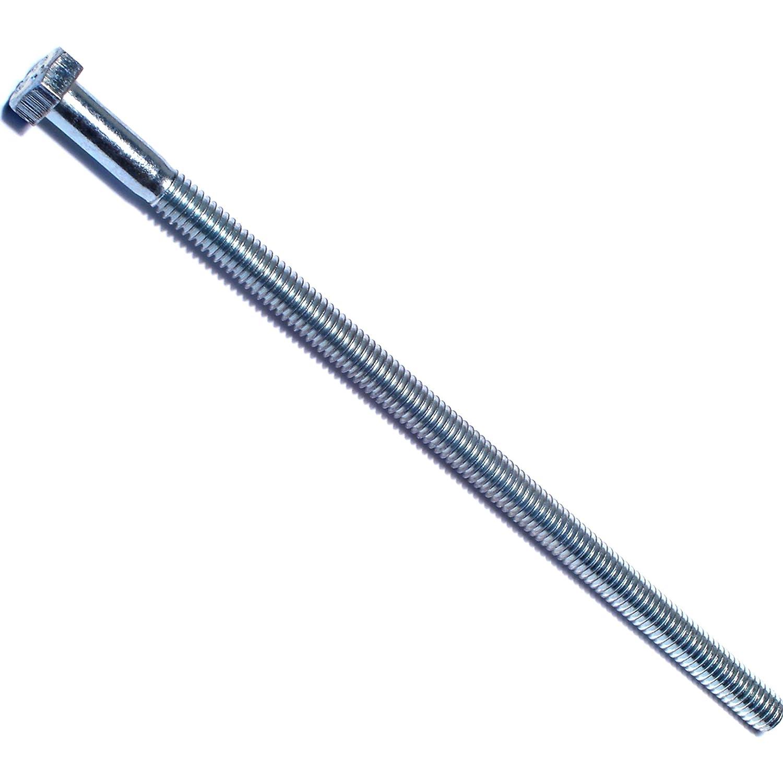 5//16-18 x 7 Hard-to-Find Fastener 014973483067 Coarse Hex Bolts Piece-50