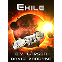 Exile (Star Force Series Book 11) (English Edition)