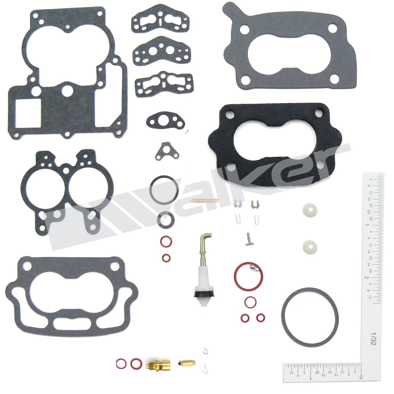 Walker Products 15463A Carburetor Kit