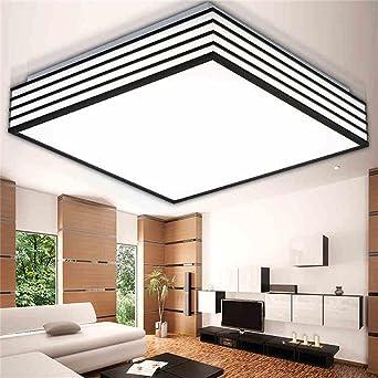 uncle sam liromntico lmpara dormitorio minimalista luces de techo fina iluminacin led saln